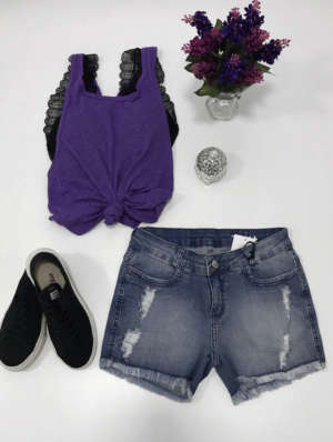 lavinnystore.com.br short jeans