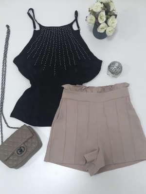 lavinnystore.com.br blusa perolas rose preta