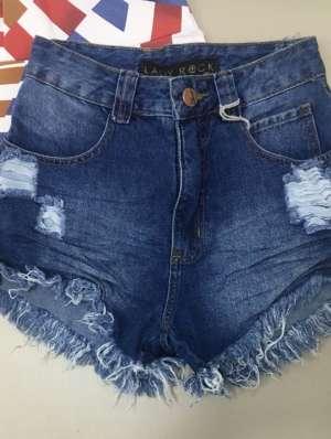 lavinnystore.com.br short jeans escuro 4