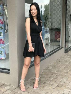 lavinnystore.com.br vestido frente unica