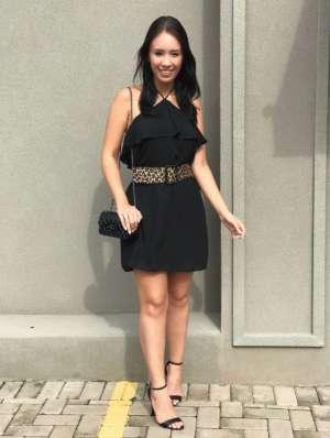 lavinnystore.com.br vestido babados preto 2