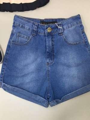 lavinnystore.com.br short jeans mom 1