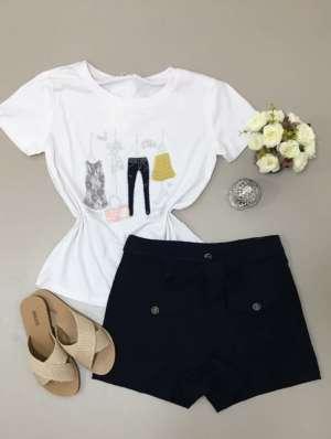 T-Shirt Roupas