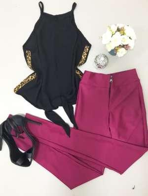 lavinnystore.com.br blusa no faixa de onca