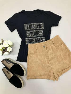 lavinnystore.com.br blusa canelada decote v amarelo ouro 4