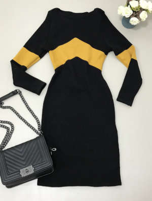 lavinnystore.com.br blusa tricot decote v preta 11