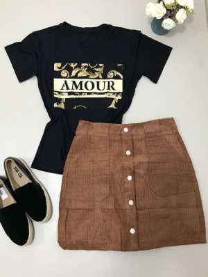 lavinnystore.com.br blusa tricot decote v preta 12
