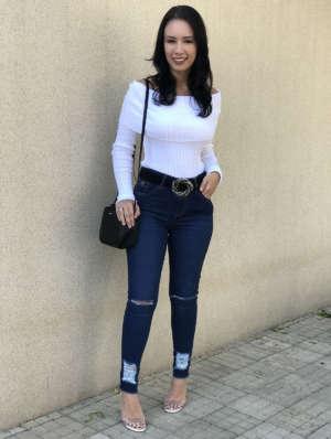lavinnystore.com.br blusa tricot ombro a ombro off white