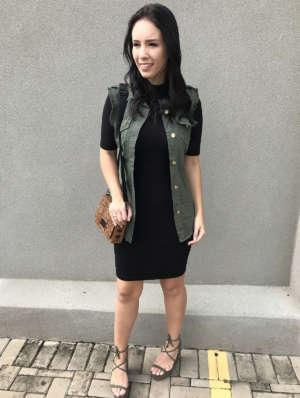 lavinnystore.com.br jaqueta jeans curta clara 1