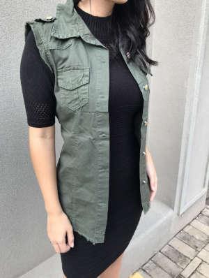 lavinnystore.com.br jaqueta jeans curta clara 5