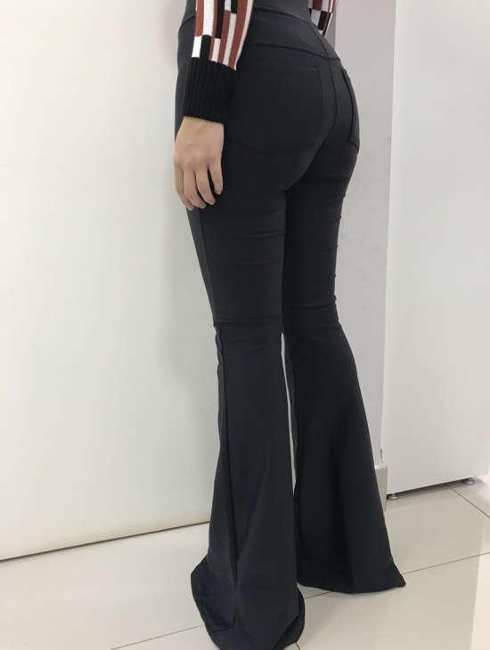 lavinnystore.com.br saia jeans ziper destroyed tratto 12