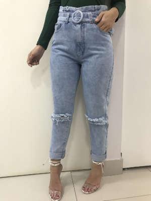 lavinnystore.com.br saia jeans ziper destroyed tratto 2