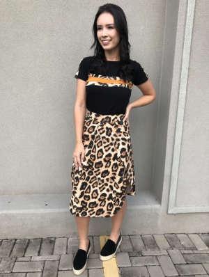 lavinnystore.com.br t shirt faixas animal print preta 4