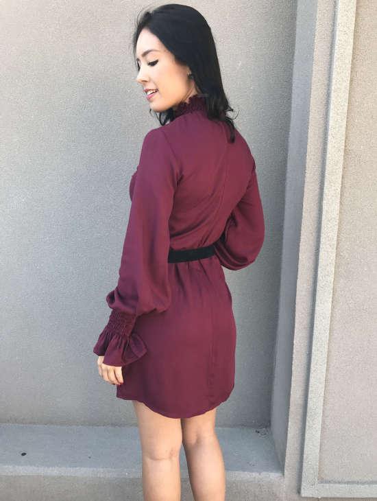 lavinnystore.com.br vestido linho amarracao pink 1