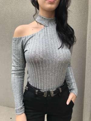 lavinnystore.com.br blusa lurex gola alta