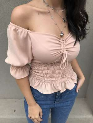 lavinnystore.com.br cropped ombro a ombro rose 1