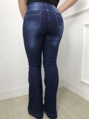 lavinnystore.com.br calca jeans flare vizzy 1