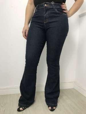 lavinnystore.com.br calca jeans flare vizzy 2