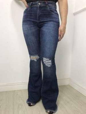 lavinnystore.com.br calca jeans flare vizzy 4