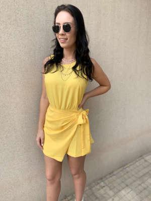 lavinnystore.com.br macacao curto transpassado amarracao amarelo ouro 6
