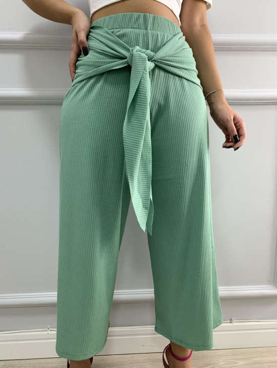 lavinnystore.com.br calca pantacourt canelada amarracao verde menta 15