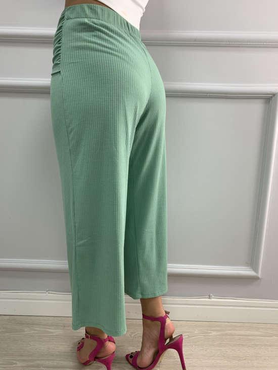 lavinnystore.com.br calca pantacourt canelada amarracao verde menta 17
