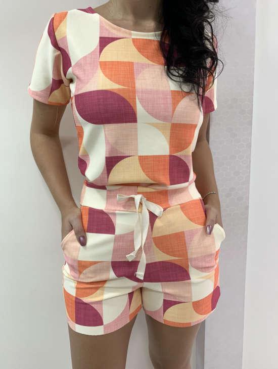 lavinnystore.com.br conjunto manguinha geometrico colors 2