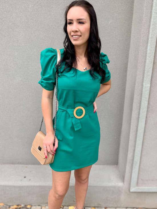lavinnystore.com.br conjunto manguinha princesa geometrico verde menta 10