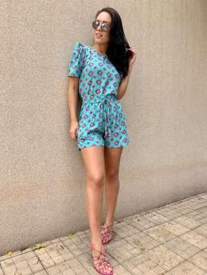 lavinnystore.com.br conjunto manguinha princesa geometrico verde menta 12