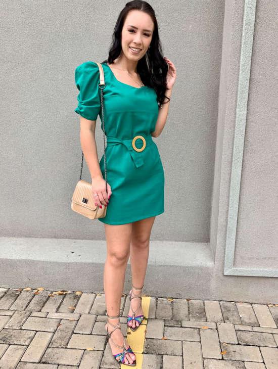 lavinnystore.com.br conjunto manguinha princesa geometrico verde menta 9
