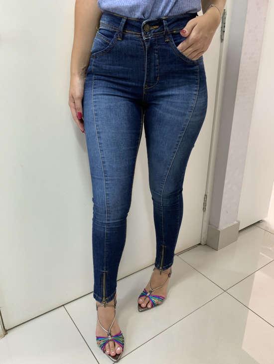 lavinnystore.com.br t shirt canelada manga princesa azul jeans 4