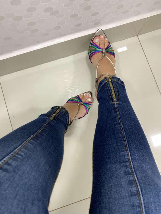 lavinnystore.com.br t shirt canelada manga princesa azul jeans 8